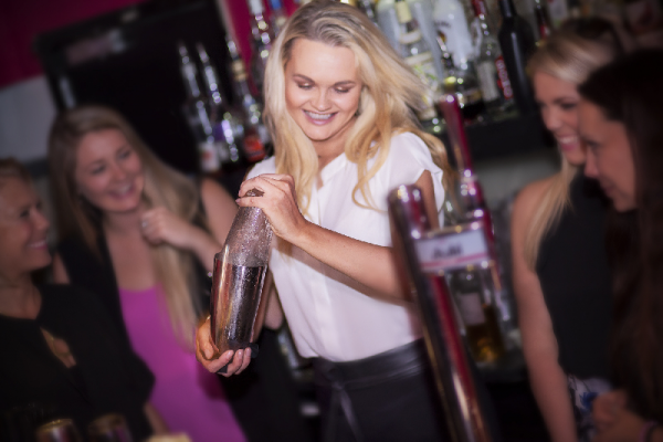 Zoho Zebrano Cocktail Bar Lounge London Drinks Nightlife