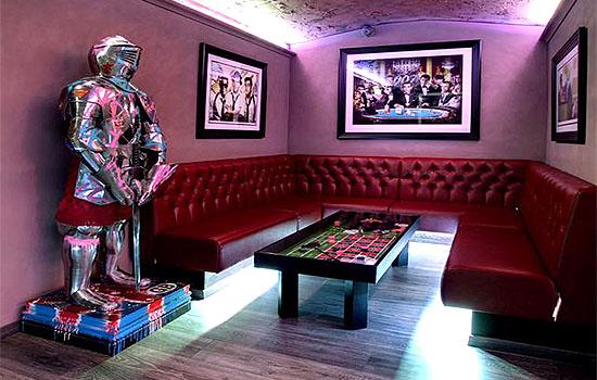 Hyde Kensington Event Venues Events Venue London