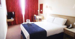 Britannia Europa hotel London Accommodation Family Room Executive Suites
