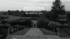 Coffey Brooks Financial Services London Pension services Tax Advice