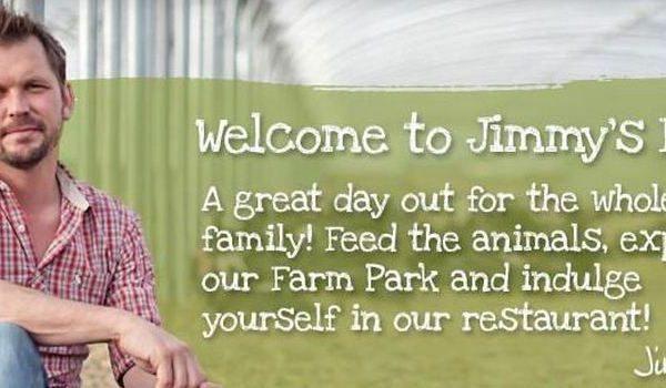 Jimmy's Farm London Farm Shop Farm Animals restaurant Butchery London