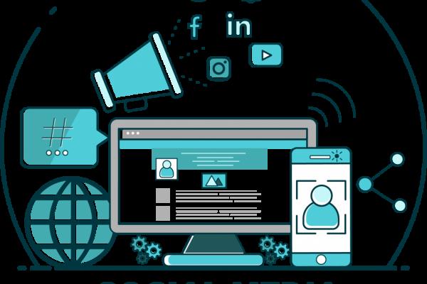 Social media marketing Carlana Marketing Digital Marketing Grow Your Business London