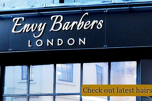 Envy Barbers And Education Hair Cut Courses Classes London