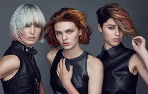 Shape Hair Design Hair Treatments Hair Colouring Extensions London