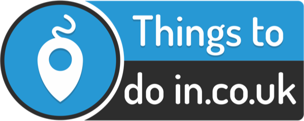Things To Do In London Master Logo