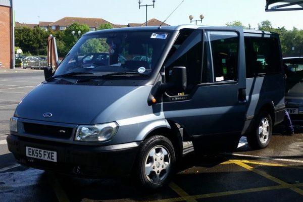 Aardvark travel Long Distance Taxi Service London Transport Services