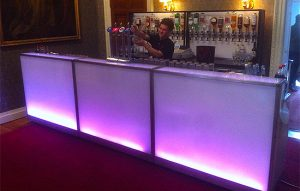 Bar Staff Hire Essex