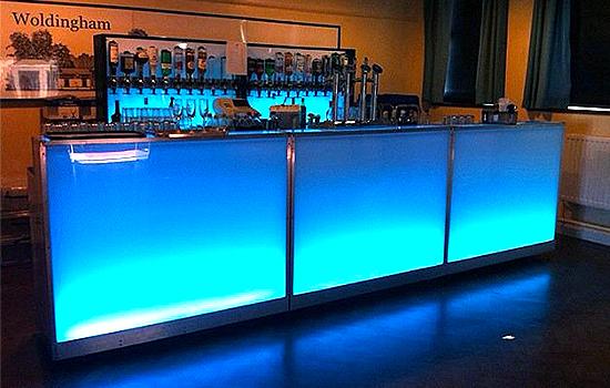 Beyond Bar Hire Bar Staff Hire London Mobile Bar Hire