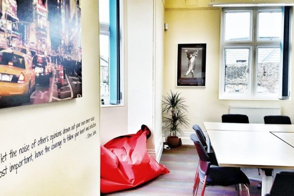 Coworking Space in London