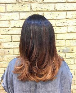 Frank Di Lusso Hair Salon London Hair Colouring West End Style Salon