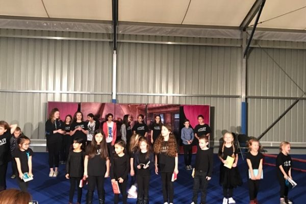 Your Stage Drama London Drama School Acting Classes Child Acting