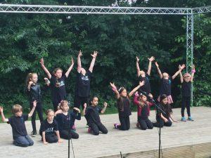 London Drama School