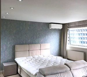 Industry Decorators Decorating Specialists Services London