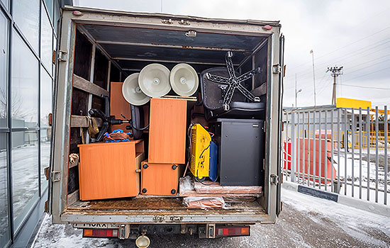 JP House Clearance Rubbish Cleared Waste Removal Probate Clearance London