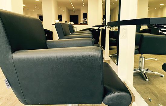 JimmyChoi's Unisex Hair Salon London Mens Haircut Childrens Hair Cut