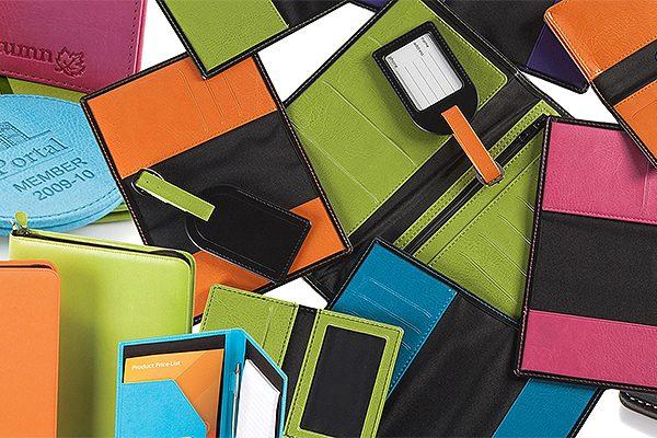 Cesca Travel Wallet Juniper Products London