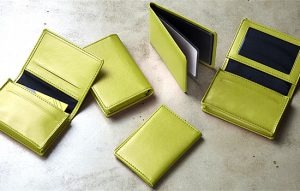 Leather Gifts Stationery Cesca Travel Wallet Juniper Products London