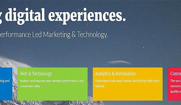 Right Shout Digital Marketing London Business Marketing