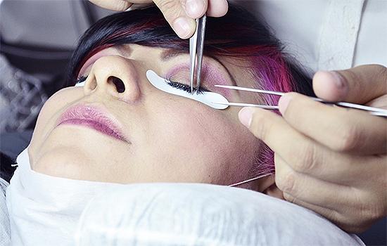 Beauty Salon London