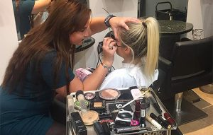 Spirit Hair And Beauty London Beauty Salon Treatments