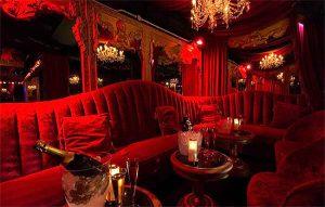 Gentlemen's Club London
