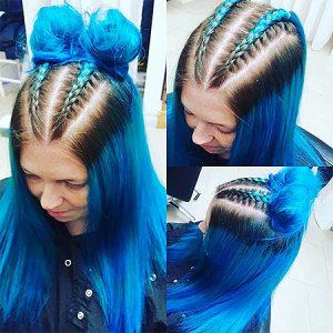 Thrive With Hair Hair Treatments Hair Stylists Hair Salon London