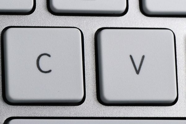CV Writing Services in London