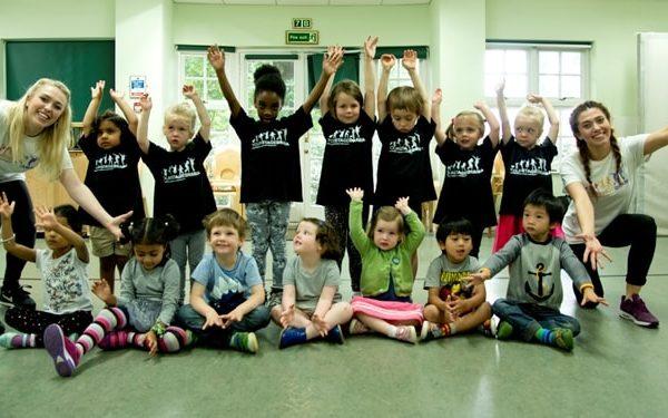 Drama School London Acting Classes Childrens Acting