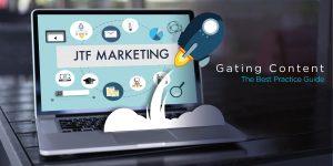 JTF Marketing London Business Digital Marketing