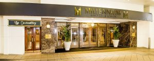 Millennium Gloucester London Kensington Hotel Conferences, Leisure, Accommodation, Restaurants London Central London